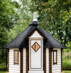 Kota Sauna 7 m²